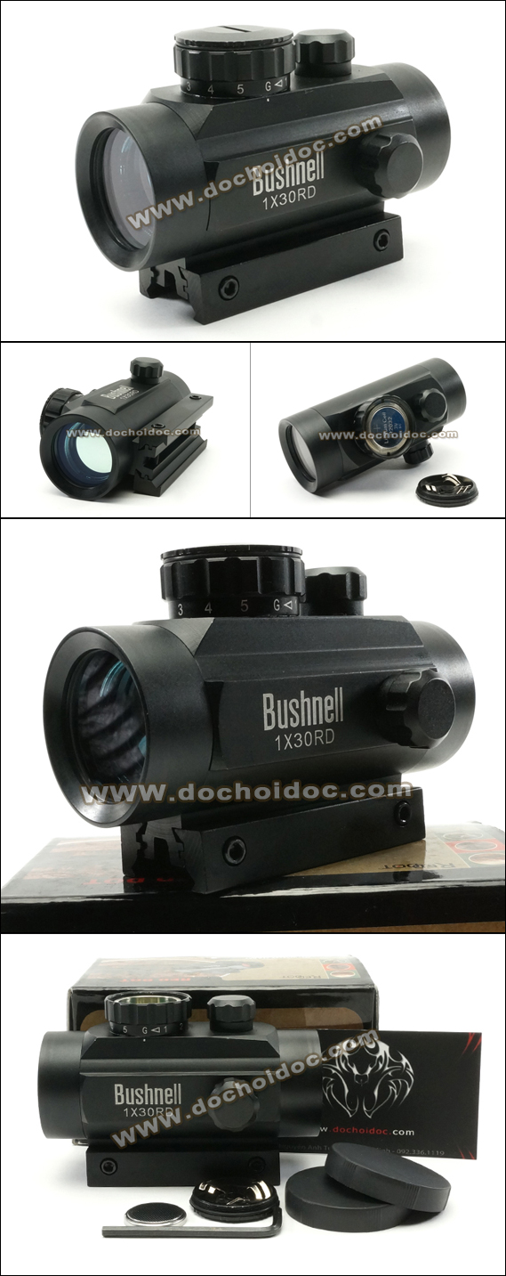 Bushnell-red-dot--1X30